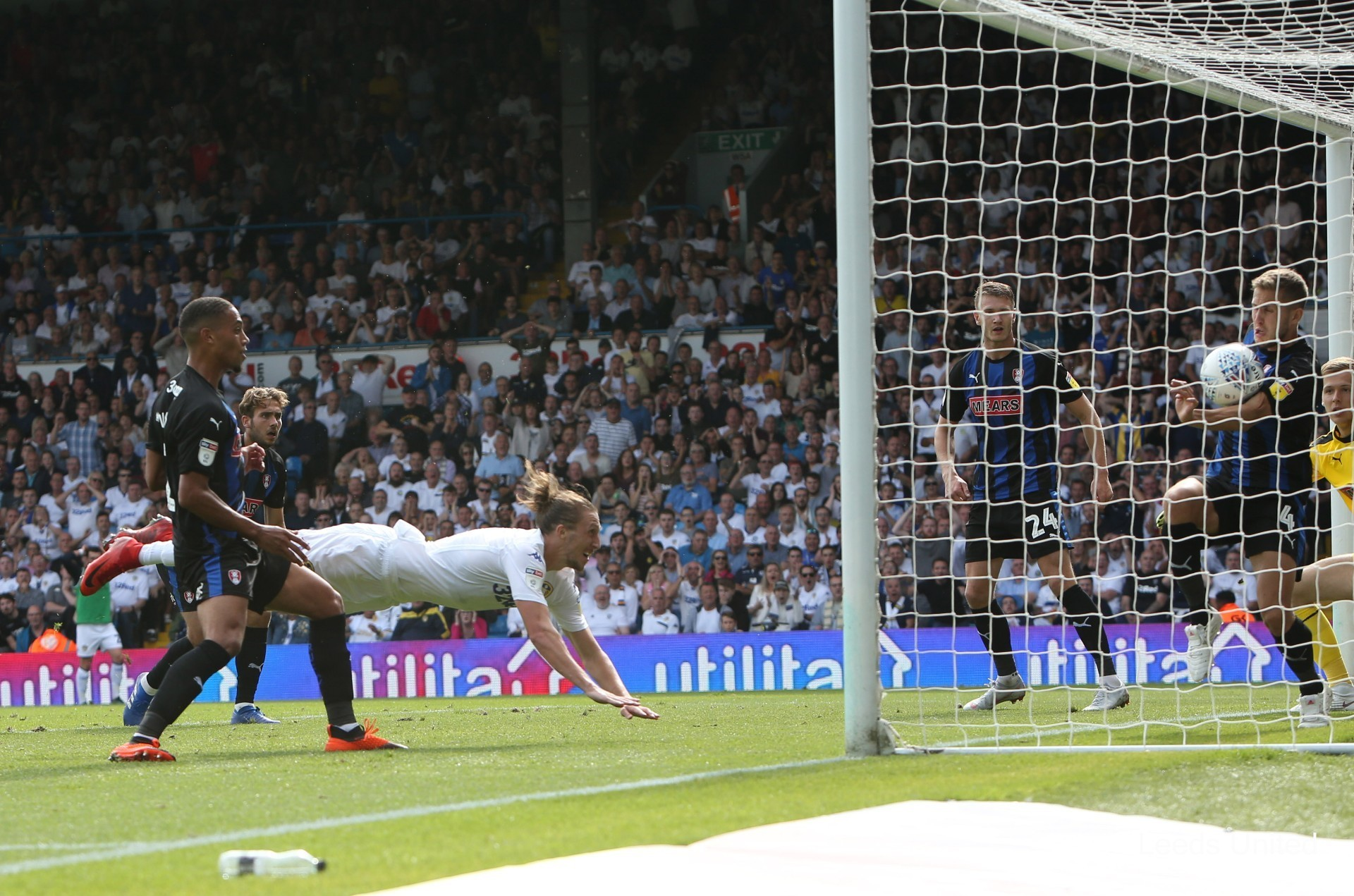 Leeds – Rotherham 2-0