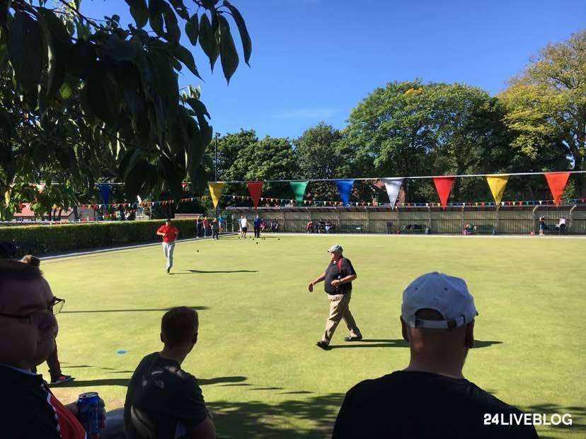 Announcements | Isle of Man County Crown Green Bowling