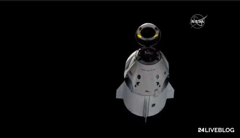 SpaceX Dragon Crew Demo-1 Flight to Space Station: What to Expect