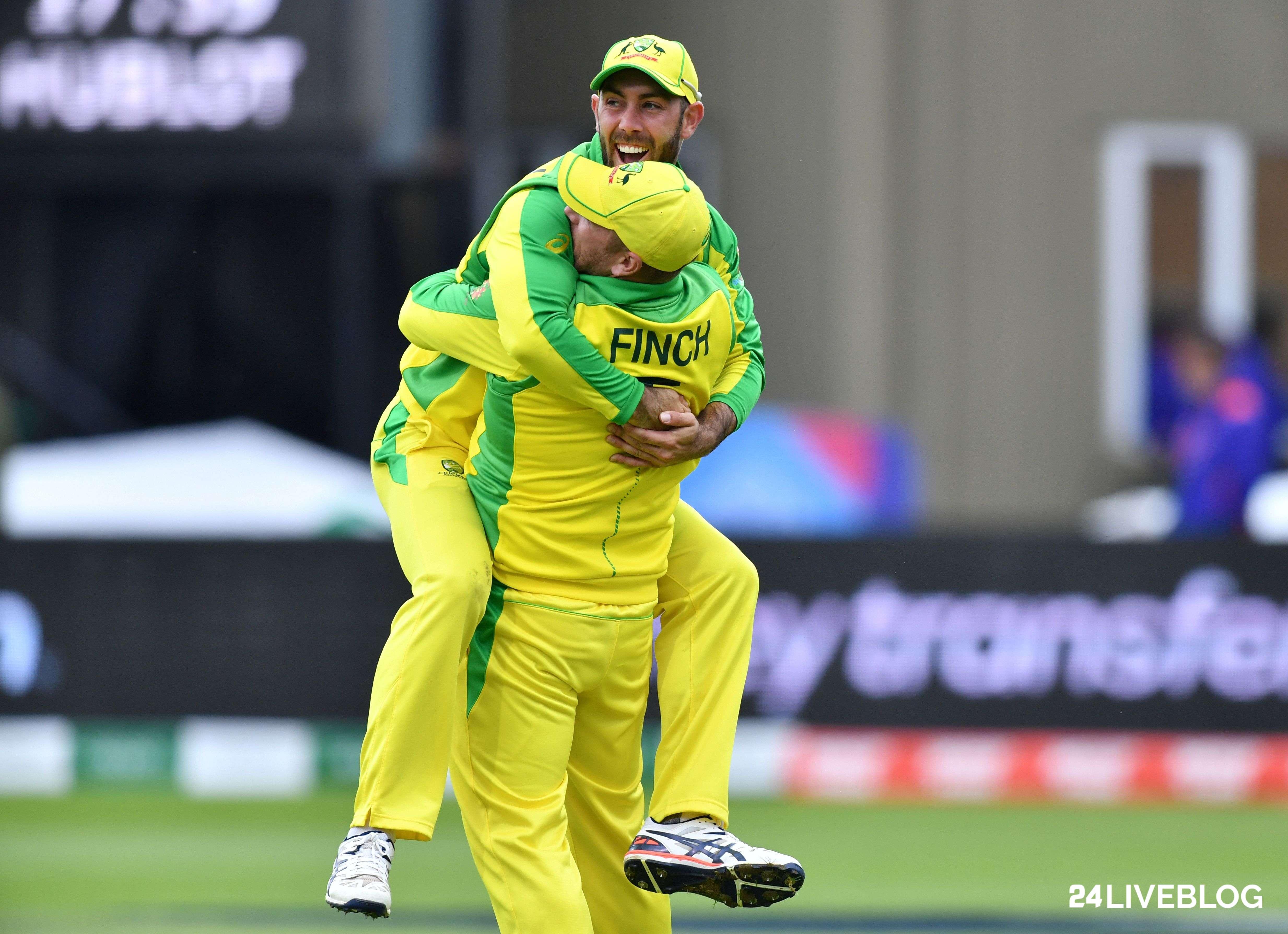 Live Report - Australia v Pakistan | ESPNcricinfo com