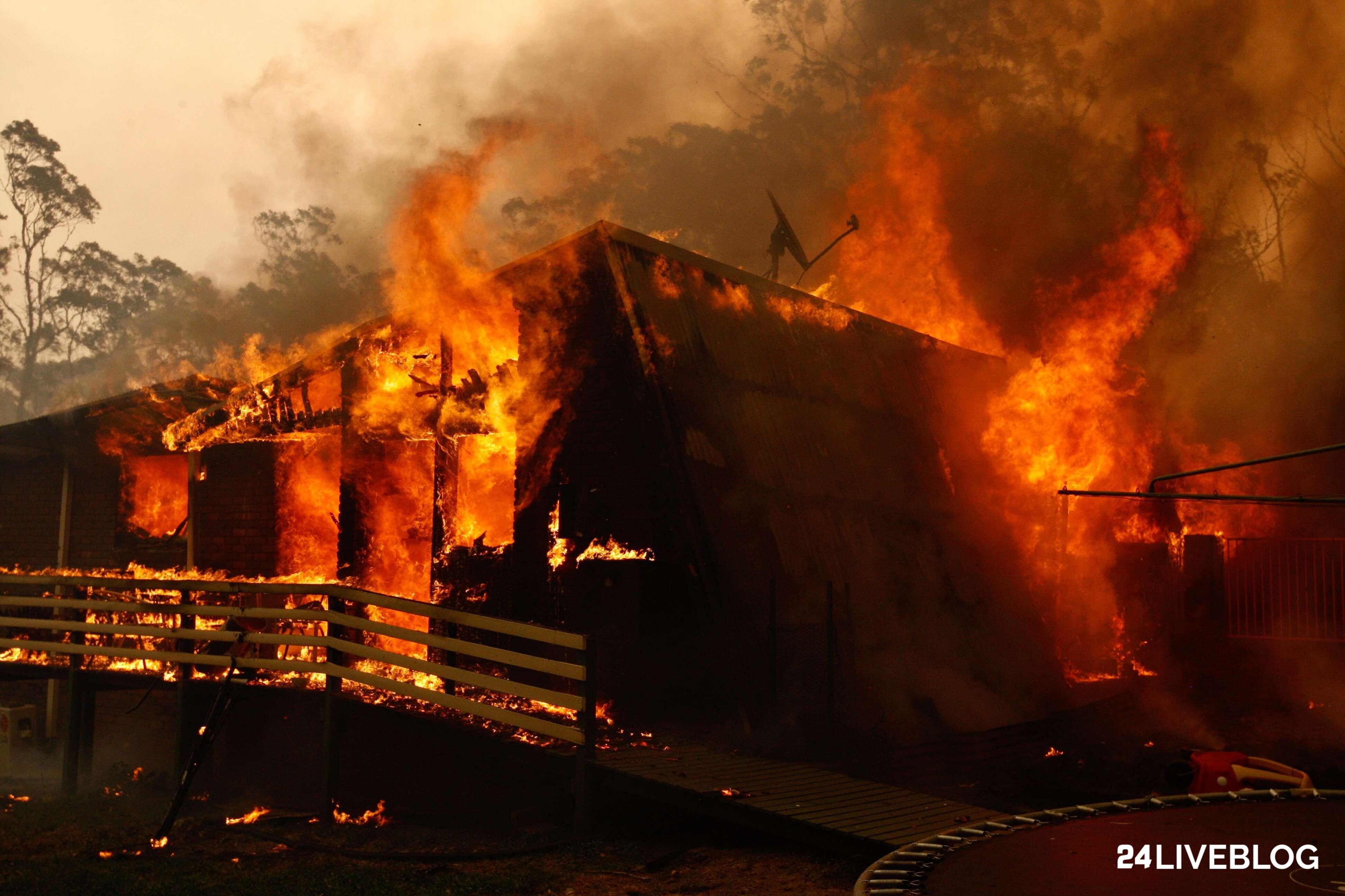 Katastrofalni požar u Australiji - Page 2 20191219213623_752651