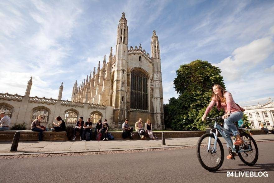 fd8364dae Running out of road  a case for investing in cycling across Oxford