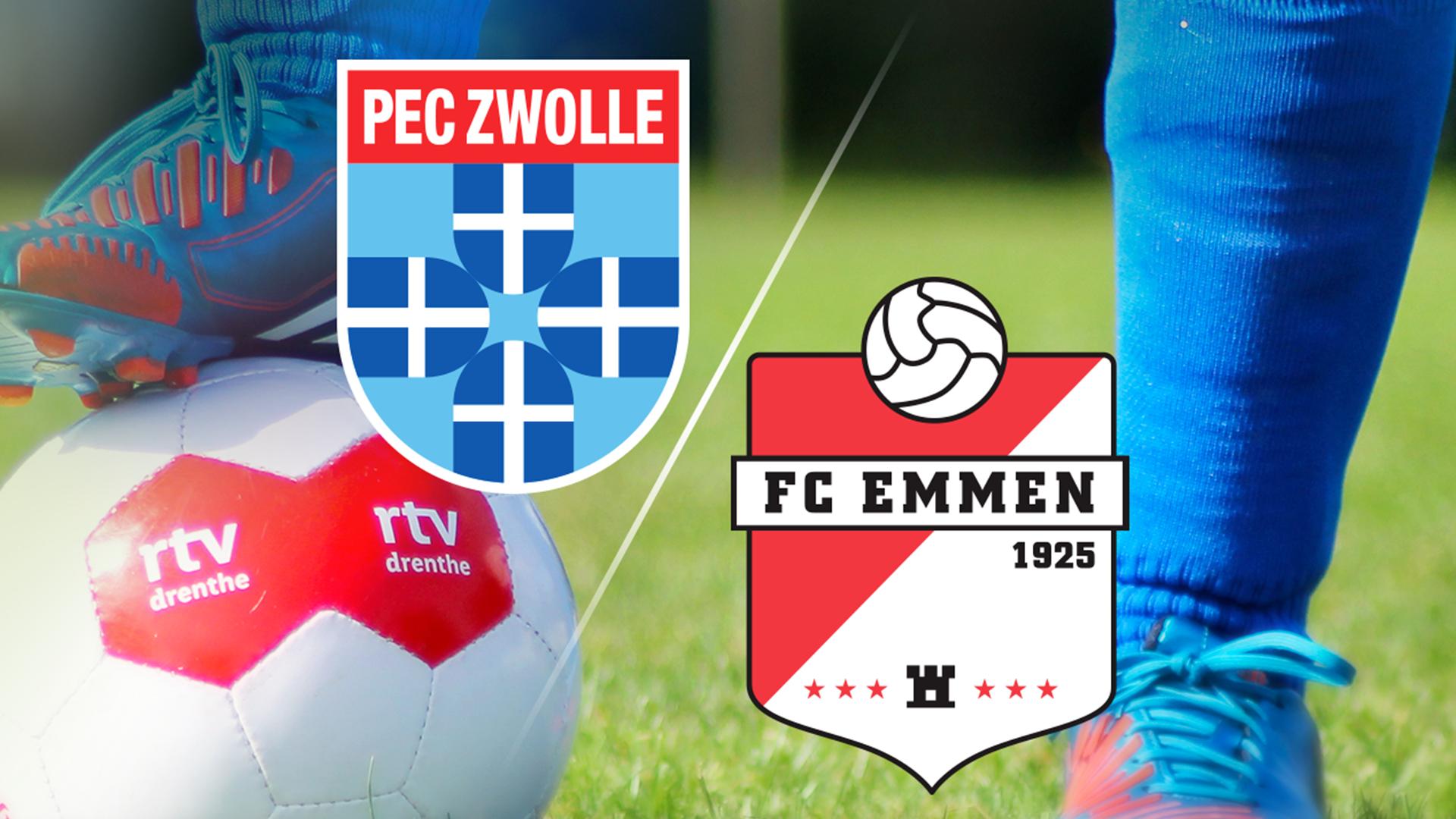 Liveblog Pec Zwolle Fc Emmen 24liveblog