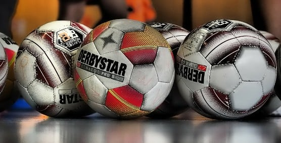 2 Bundesliga 24 Spieltag